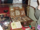 'A cabinet of curiosities' at Buxton Museum