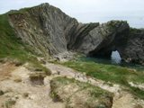 Lulworth Crumple and Stair Hole